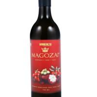 Magozai 750 ml (Unihealth, Antioksidan Tertinggi)