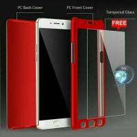 Case 360 Xiaomi Redmi Note 5pro 5 Pro Fullbody Hardcase Depan Belakang