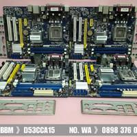 MOTHERBOARD INTEL LGA 775 FOXCONN G41MXE DDR3 ONBOARD - SERAGAM