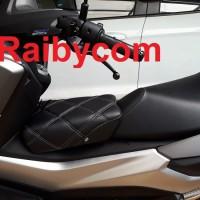 Boncengan Anak Motor Nmax Bahan MB TECH Jok Kursi Depan Yamaha N Max