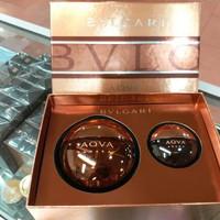Laris! Original Parfum Bvlgari Aqva Amara Gift Set isi 2pcs