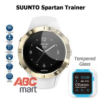 Tempered Glass Suunto Spartan Trainer Wrist HR -Screen Protector Guard