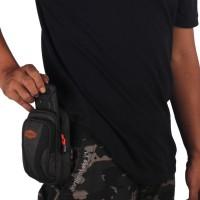BEST SELLER Tas Smartphone Handphone HP Gadget    eiBag 105 Abu Corak