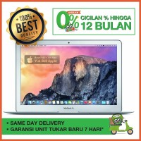 "Ready Stock BNIB MacBook Air MQD42 (13"", 1.8Ghz Core i5/8Gb/256Gb FS)"