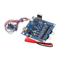 BGC 3.0 MOS Gimbal Controller Driver Two-axis Brushless Motor