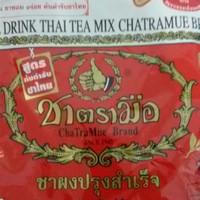 thai tea original / mix Chatramue