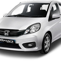 Karpet Mie like Comfort Mobil Honda Brio Hanya bagian Bagasi