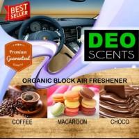 Kagumi Deo Scent Parfum Mobil, Ruangan, Toilet Pengharum Air Freshener