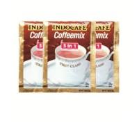 Kopi Indocafe Coffeemix renceng isi 10 x 20Gr