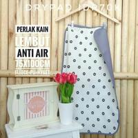 BABY CUDDLE ME Dry Pad / Mattress Protector / Perlak Bayi