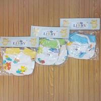 BABY Libby Sarung Tangan & Kaki / Sarung Tangan Kaki Bayi