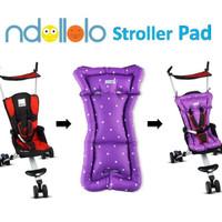 BABY Stroller Pad / Alas Stroller iSport, iFlex, iCross, BabyElle Wave
