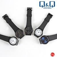 Jam Tangan Pria/Wanita Original Q&Q QQ QnQ VP46J ( Model Casio MQ-24 )
