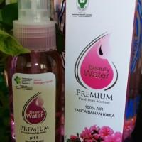 Beauty Water Premium (100% tanpa bahan kimia)