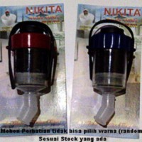 Filter Air Nikita Plus Corong