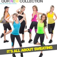 NEOTEX HOT SHAPERS SLIMMING