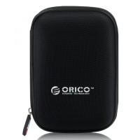 Hard Case Tas Pelindung Hardisk Eksternal Orico 2.5 Inch HDD - PHD-25