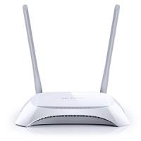 TPLINK TL-MR 3420 MR3420 3G/4G Wireless N Router TP Link 3420 Modem