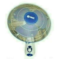 (Sale) GMC - KIPAS ANGIN DINDING/TEMBOK/WALL FAN 508 (16IN) SNI