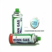 (Sale) Winn Gas - Tabung Gas Portable