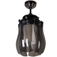 MT EDMA - EDMA Kipas Angin Lampu Decorative 42in Bloom BN / BCH