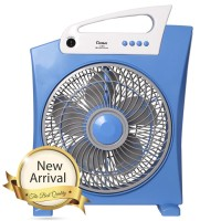 (Murah) Cosmos - Box Fan 12 Inch ( 37 Watt )