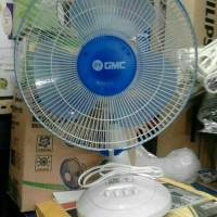(Sale) GMC - KIPAS ANGIN MEJA/KIPAS ANGIN DUDUK/DESK FAN 703 (12 IN)