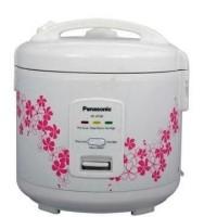 (Murah) Panasonic - Magic Com 1.8 Liter SR-JP185