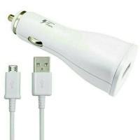 (Murah) Samsung - Fast Charging untuk Mobil Original