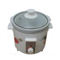 (Murah) Maspion - Slow Cooker MSC1820 ( 2 Liter )