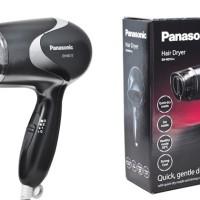 (Murah) Panasonic - Hair Dryer 3 Speed Nozzle 400W EH-ND13