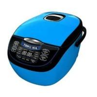 (Diskon) Yong Ma - Magic Com 2 L Digital Eco Ceramic YMC116C / MC3700