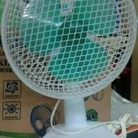 (Dijamin) GMC - Kipas Angin Meja - Duduk - Lantai 701 Desk Fan 7 inch