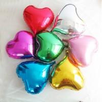 (Sale) Balon Foil Love
