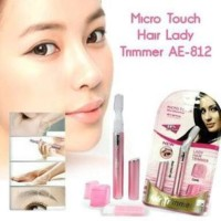 CNAIER MICRO TOUCH TRIMMER