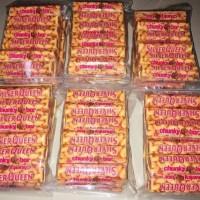 Coklat Delfi Silverqueen Chunky Bar 33g, Isi 12 pcs