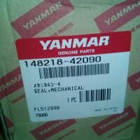 mech seal water pump yanmar 6 aym