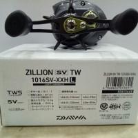 Reel Baitcasting Daiwa Zillion SV TW 1016 SV XXHL