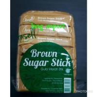Ansell Brown Sugar stick/Gula merah stik