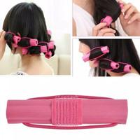 roll rambut hair curler pengikal rambut