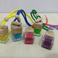 Parfum Mobil Gantung Fresh & Relax promo murah grosir - Botol Kotak