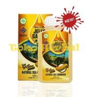 Walatra Jelly Gamat Rasa Original G-Sea