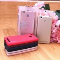 Soft Case Violet Xiaomi Redmi Note 5A