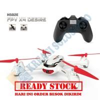 READY Drone GPS Termurah Hubsan H502e RC Quadcopter+Kamera HD 720P