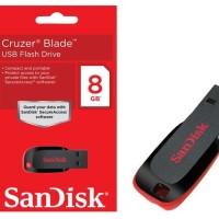 Usb Flashdisk Sandisk 8GB Original