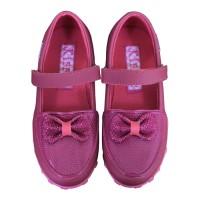 Sepatu anak perempuan merk Kipper Tipe Adele ukuran 31-35