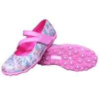 Sepatu Slip On anak perempuan Merk Kipper Tipe Sabrina uk 26-30