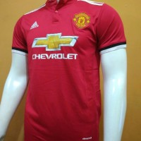 JERSEY MANCHESTER UNITED KHUSUS SIZE L XL 2017/2018 ORI