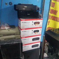canon ip 2770 paket infus ( new printer)