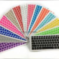 Macbook cover keyboard protector TOUCHBAR DAN NO NON PRO 13 15 RETINA